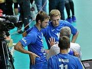Jihostroj hrál v úterý na domácí půdě s  Aero Odolena Voda 3:1.