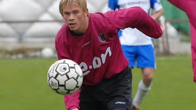 S fotbalem začal Pavel Picka v budějovickém Pedagogu, poté přešel do Dynama, kde nyní haje III. ligu.
