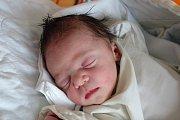 Adéla Šanderová dělá radost rodičům Jitce Kinclové a Jiřímu Šanderovi. Narodila se28. 2. 2018 v 10.20 h, vážila 2,8 kg. Adélka vyroste v Brusné u Lhenic.