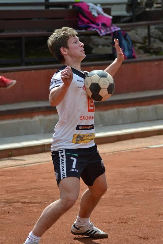 Nohejbal je krásná hra, Dynamo bylo zpestřením extraligy, teď sází na mládež