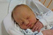 Adam Jakubec se v českobudějovické nemocnici narodil 1. 1. 2018 ve 14.20 h, vážil 2,83 kilogramu. Adamovým domovem jsou České Budějovice.