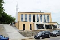 Mešity v Německu i s problémy.