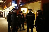 Českobudějovičtí strážníci se budou učit cizí jazyky.