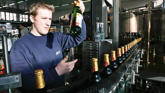 Budějovický Budvar se může chlubit tím, že jeho tmavý ležák Budweiser Budvar získal v Británii titul Nejlepší ležák světa.