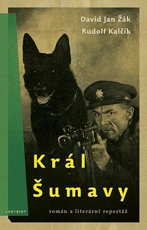 Spisovatel David Jan Žák napsal literární reportáž oKráli Šumavy, která vyšla jako předznamenání nového vydání románu Král Šumavy od Rudolfa Kalčíka.