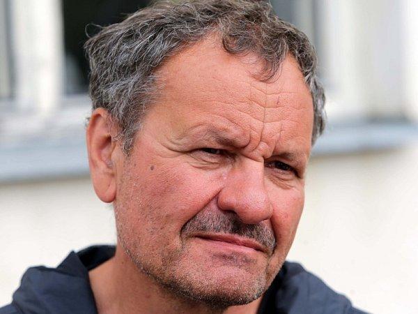 Miroslav Krobot.