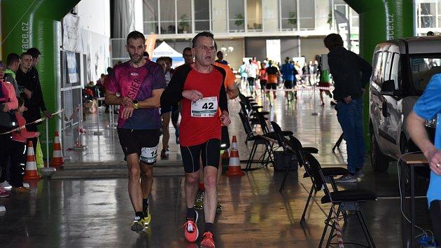 V Budějovicích se sešli maratonci