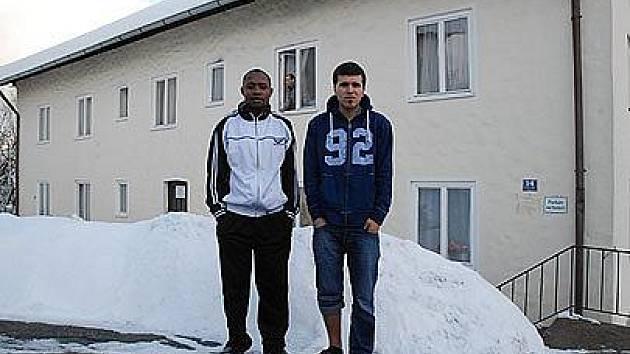 Kabamba a Mahasna chtějí lepší podmínky.