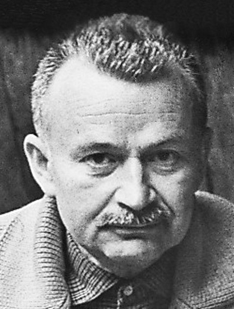 Alfréd Radok na sovětskou okupaci reagoval emigrací do Švédska, zemřel 1976ve Vídni. Knihu oněm napsal Zdeněk Hedvábný.
