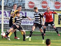 Před týdnem Dynamo doma vyhrálo se Sokolovem 4:1, uspějí doma i v neděli se Znojmem?