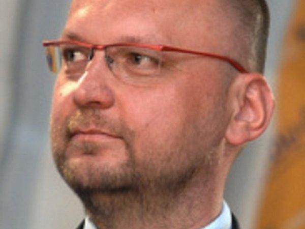 Nový poslanec za Jihočeský kraj Jan Bartošek (41let, KDU-ČSL)