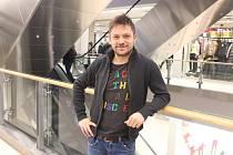 Jiří Mádl navštíví Lišov
