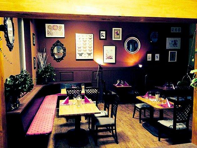Restaurace Na Staré