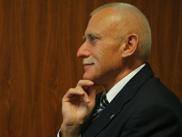 RNDr. Jan Zahradník (ODS)