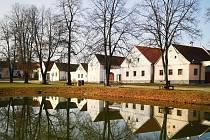 Krásy jihu Čech