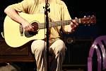 Vlasta Redl byl jedním z hlavních hostů 20. jubuilejního ročníku festivalu Okolo Třeboně.