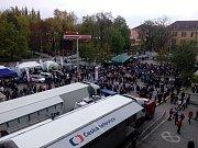 Diváci mají hokej na jihu Čech rádi