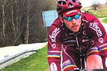 Exbudějovický Martin Hebík vyhrál v Rumunsku závod Tour of Szeklerland, zařazený do kategorie UCI2.