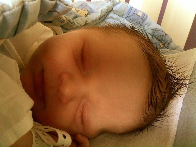 Jan Bandura se narodil 3.3.2012 v 17.18 h v českobudějovické porodnici. Vážil 2,94 kg. Dětství bude prožívat v Českých Budějovicích. Šťastnými rodiči jsou Ivana a Jan Bandurovi.