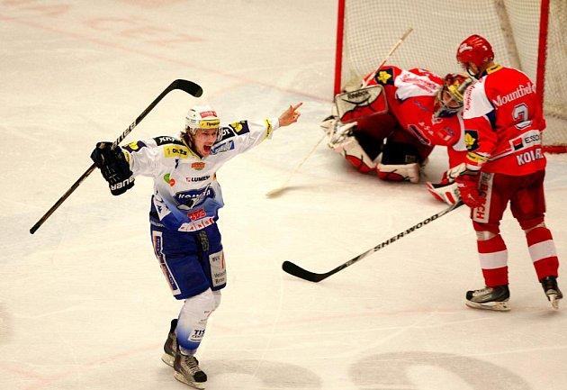 Brno se raduje, Kometa odvezla z jihu vítězství
