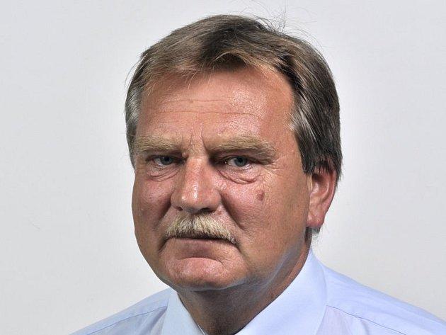 Kandidátem na post místostarosty Týna nad Vltavou byl Tomáš Tvrdík (ODS).