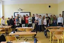 Základní škola Pohůrecká má výročí 50 let.