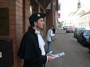 Také v Českých Budějovicích se konaly akce ke Dnům evropského dědictví. Prohlídky objektů, procházky po městě nebo přednášky.