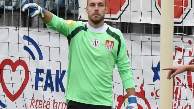 Zdeněk Křížek byl ve Frýdku-Místku jednou z opor Dynama.