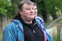 Nemanický patriot Miroslav Dubský je ve fotbalovém klubu v Nemanicích skoro celý život, a to mu brzy bude padesát.
