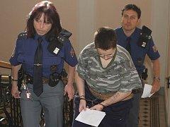 Anna J. (23) z Budějovic se zpovídala u soudu z otravy 3,5leté dcery fridexem.  Díky rychlému zásahu lékařů holčička naštěstí přežila vražedný pokus bez vážnějších následků, matce přesto  hrozí 15 až 20 let vězení.
