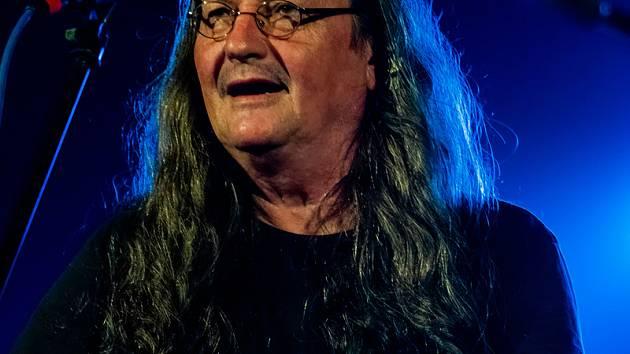 Ivan Hlas. Foto: Stanislav Peluch