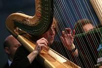 Jihočeská komorní filharmonie natočila dvě povedená alba.
