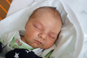 Daniel Korsa se v českobudějovické nemocnici narodil Barboře Jeníčkové dne 24. 9. 2017 ve 21.28. Jeho porodní váha byla 3,64 kilogramu. Vyrůstat bude v Českých Budějovicích.