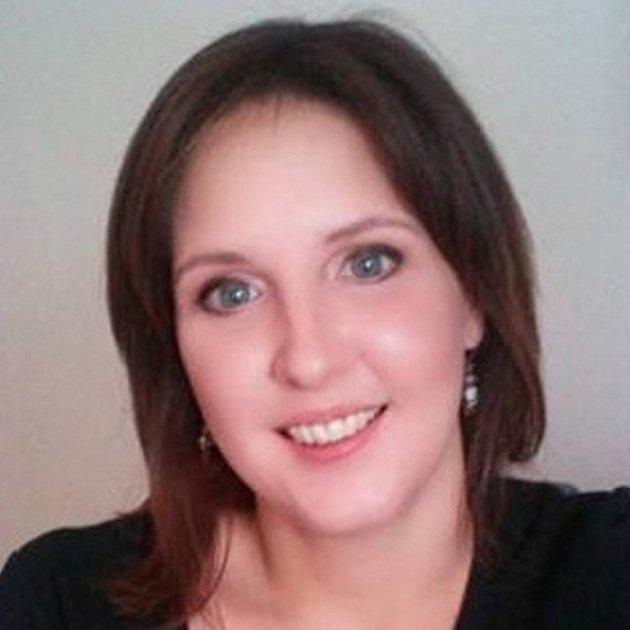 Kateřina Štěrbová, Tábor, 29let