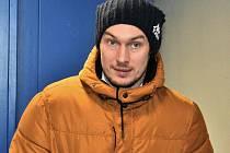 Miroslav Holec zatím na led nemůže.