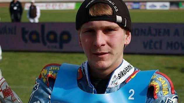 Jan Holub nejmladší.