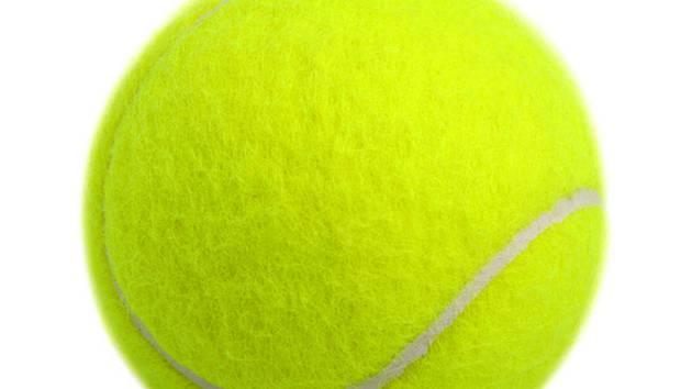 Jihočeské týmy na kurtech, oblastní přebor jednotlivců v tenisu dospělých se hrál v Táboře.