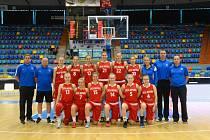 Český národní tým žen do 20 let