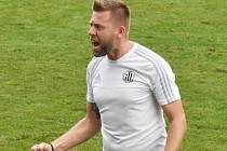 Fotbalisté Dynama hrají v lize v pondělí v Liberci a trenér David Horejš věří, že se tam jeho svěřenci o body poperou.