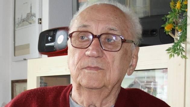Oldřich Mikula.