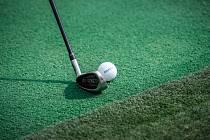Deník - turnaj - golf - Golf park Lhotka