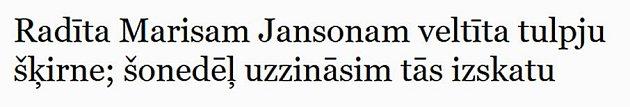Titulek zlotyšských novin.