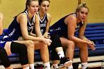 Strakonice v nejvyšší soutěži basketbalistek