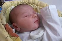 České Budějovice budou místem, kde své dětství bude prožívat Kristýna Mikešová. Pro svůj příchod na svět si vybrala pátek 6.12.2013 a čas 12 hodin a 9 minut. Po   porodu vážila 3,55 kg.