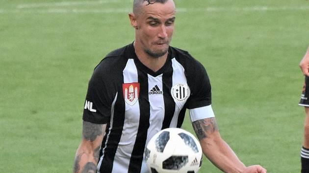 Jiří Kladrubský věří, že Dynamo v neděli doma s Jihlavou uspěje.