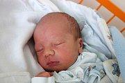 V Rudolfově bude poznávat svět František Irmiš, který se v českobudějovické nemocnici narodil 18. 9. 2017 v 19.02 h. Novorozenec vážil 2,98 kg.