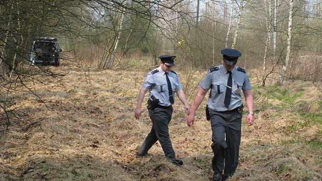 Policisté dnes dopoledne začali vyšetřovat případ muže, který se zastřelil.