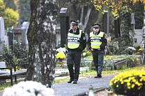 Městská policie bude nejenom o víkendu v permanenci.