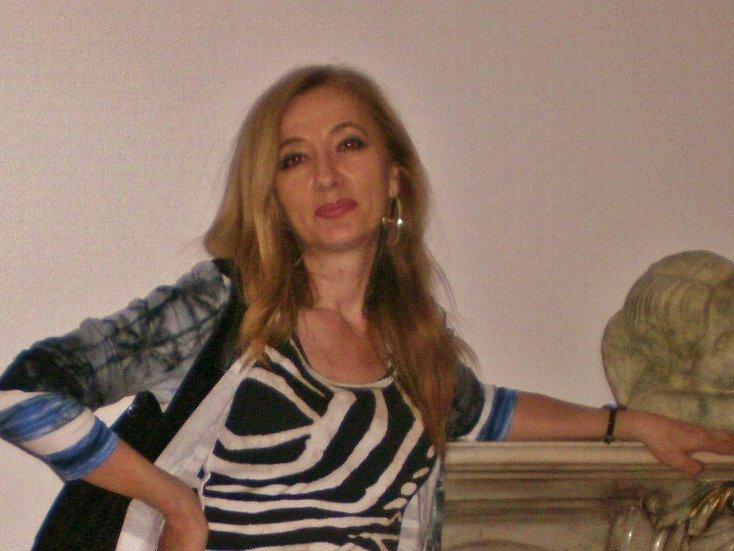 Jasminka Gerstner přišla do Českých Budějovic v roce 1993.