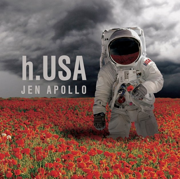 Skupina h.USA natočila nové album snázvem Jen Apollo.